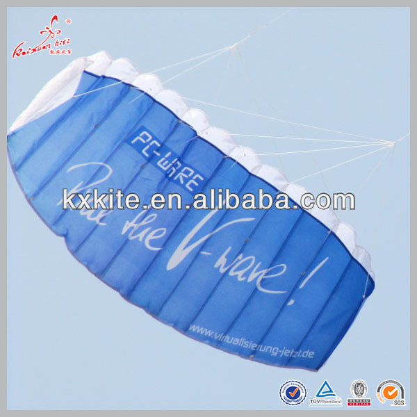 Mini parachute for promotion