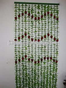 Decorative Plastic Stock Name Curtain Fabric Surat