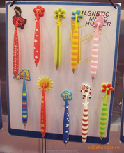 Bendable Pen,flower ball pen ,originality ballpen