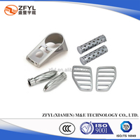 OEM Enquire Welcome Customized Style Metal Stamp Part