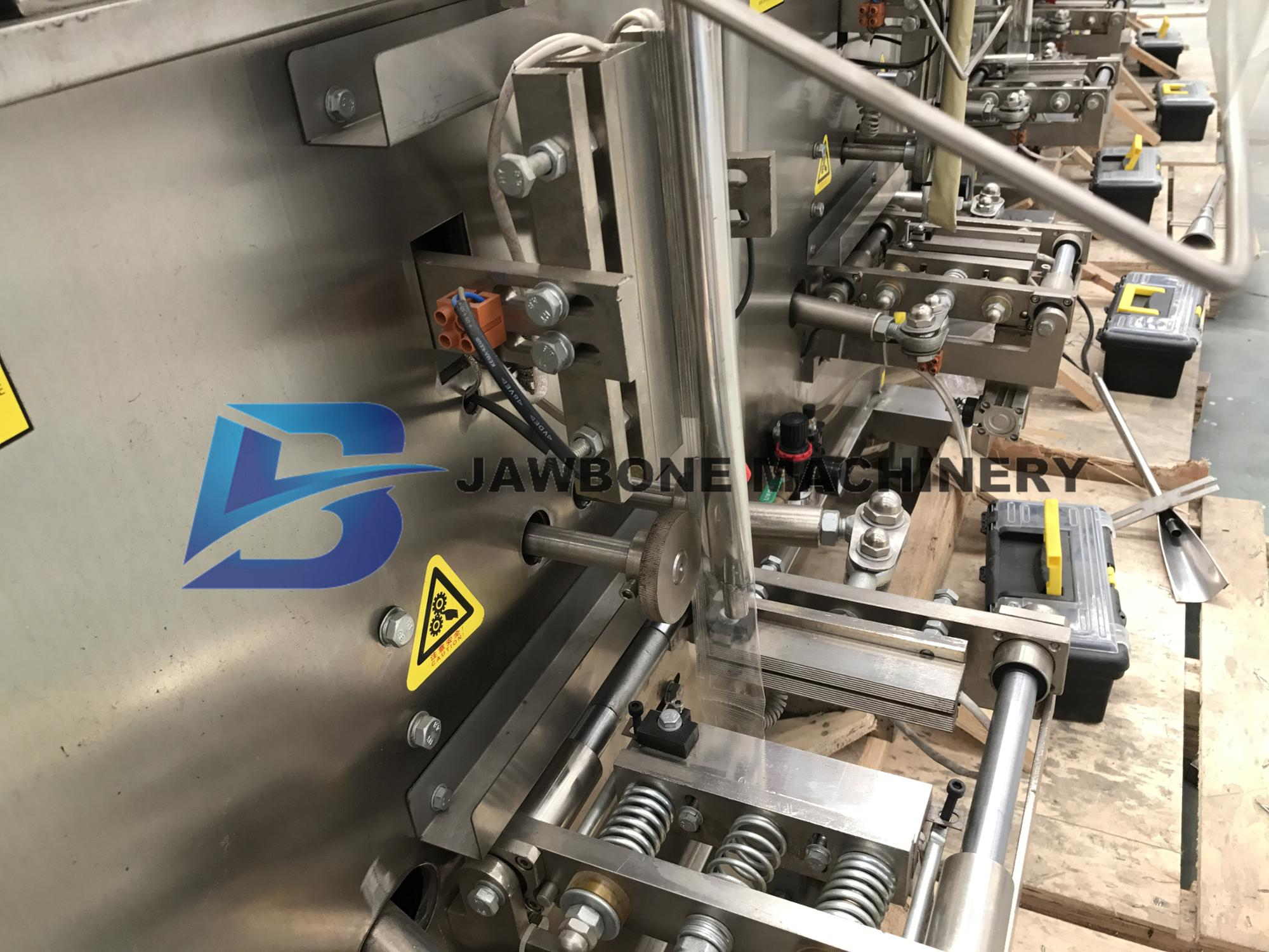JB-150J automatic liquid packing machine sj 1000 with great price