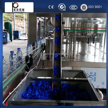 PLC controlled automatic liquid filling machine price small liquid filling machine engineer available
