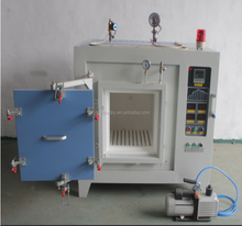 Advanced design nitrogen atmosphere furnace