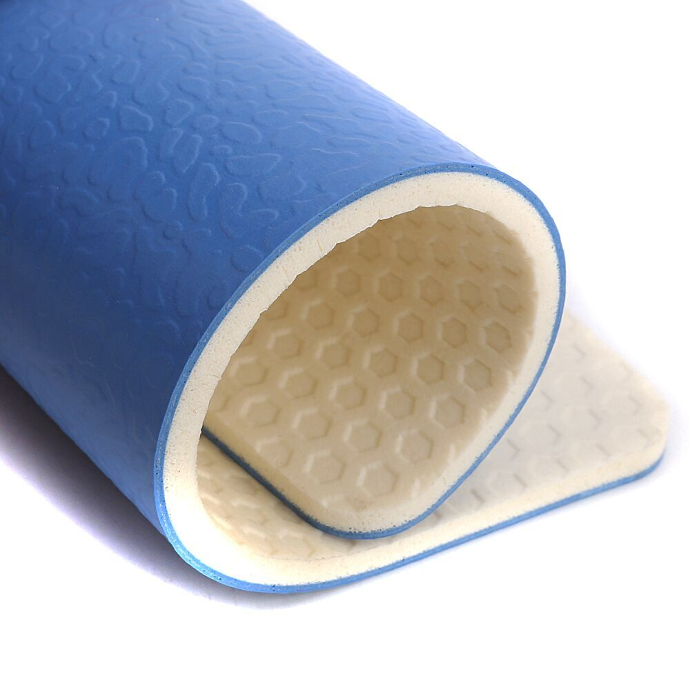 China Supplier Local Favourites Multi-purpose Healthy PVC Flooring for Indoor Basketball Courts