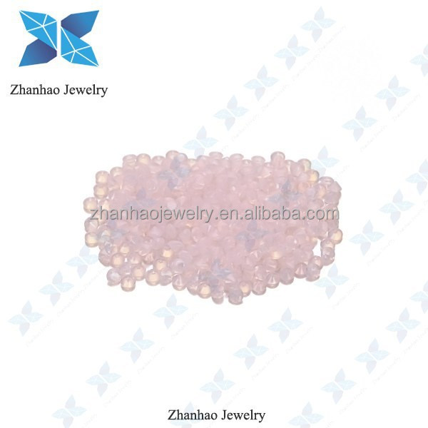 fancy jewelry decoration stone synthetic opal