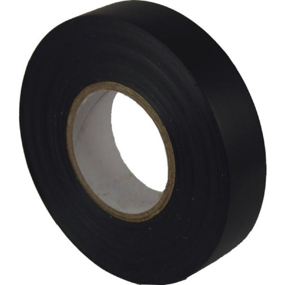 Sporting Goods Soccer Shin Guard Tape, Black