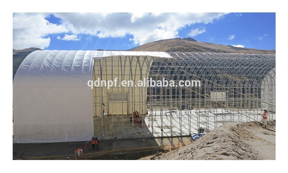 Container Storage Canopy Tent With Standard Size For Sale