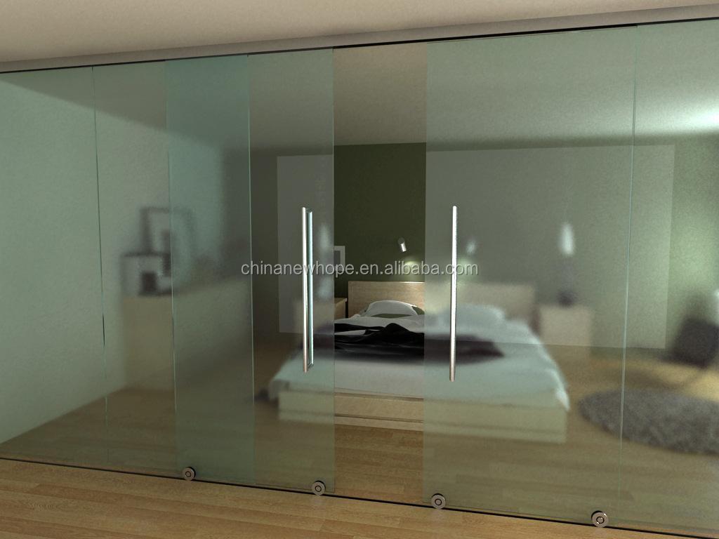 Заводская цена оптовая продажа интерьерное Здание стекло для двери стекло перегородки стены с CE/ISO/CCC