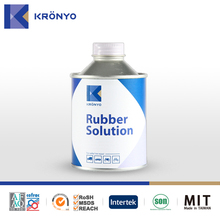 KRONYO liquid tyre sealant rubber glue for tires rubber adhesive