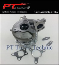 TURBO TURNING GT2056V 769708 OEM 14411-EB70A 14411-EC00B