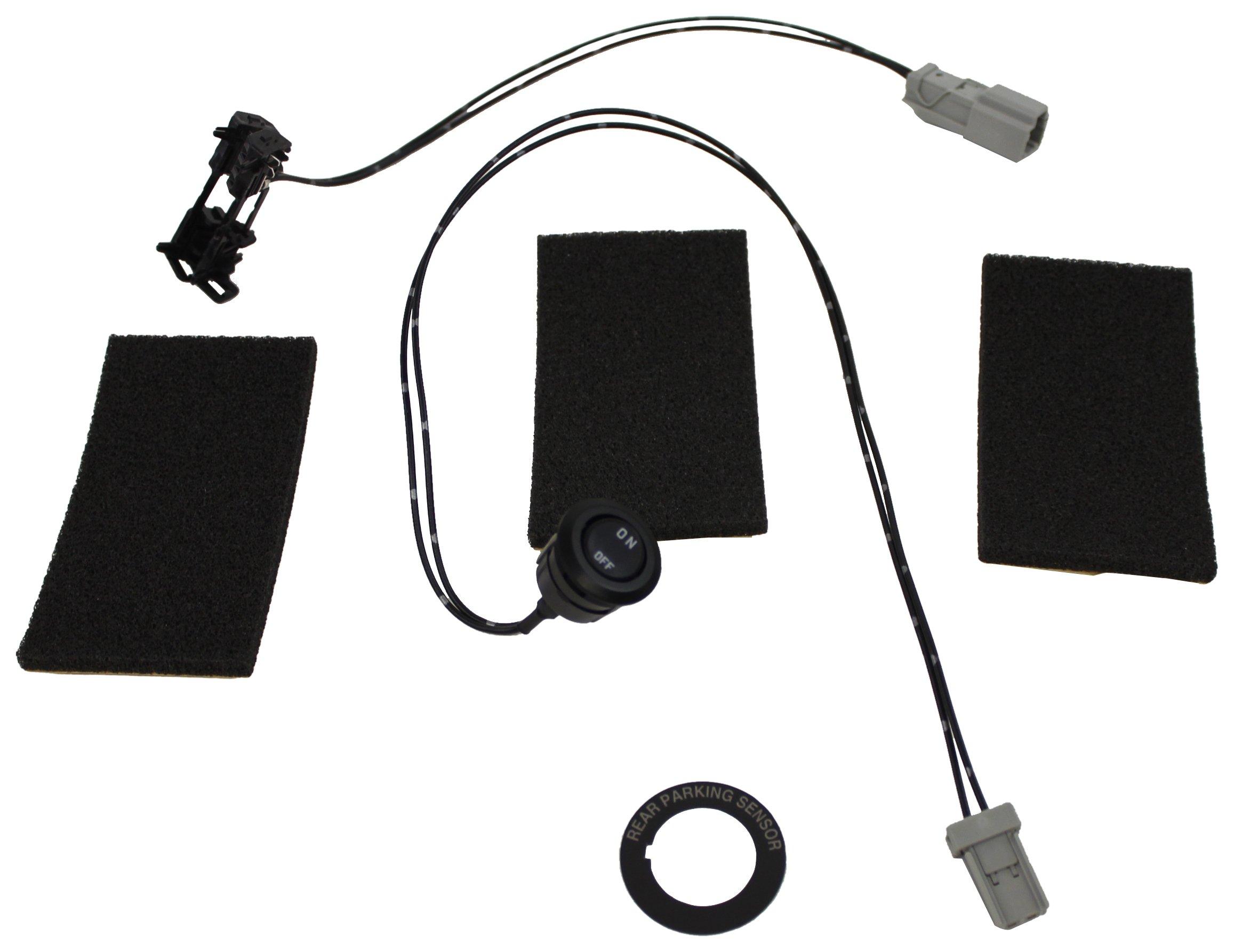 Rear Parking Sensor Mazda Genuine C930-V7-29Y-53