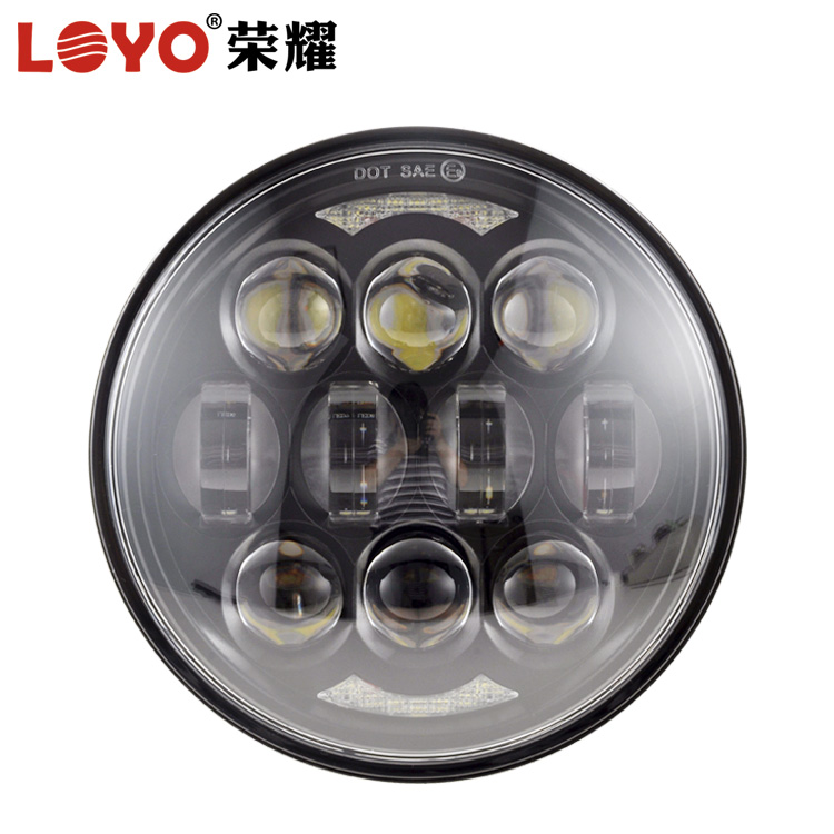 5.75 80w headlight