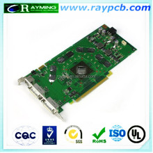 China Shenzhen experienced PCBA pcb assembly factory