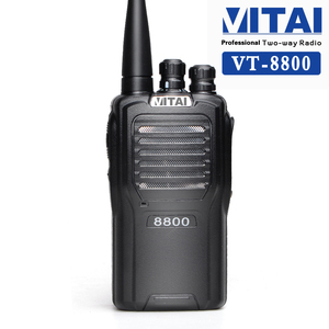 VITAI VT-8800 CE Approved Portable Two Way Radio