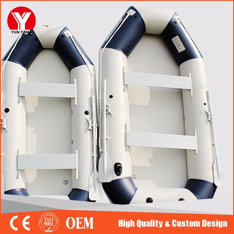 China Cheap Zodiac Inflatable Boat Fishing, Inflatable Boats With Paddle