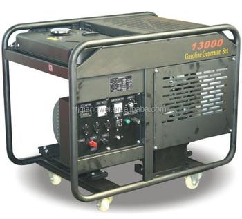 100 Copper Wire 220v Electric Start Home Use Gasoline