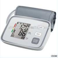 SIFHEALTH-1.6 Wireless Blood Pressure Analyser/Healthcare Supply