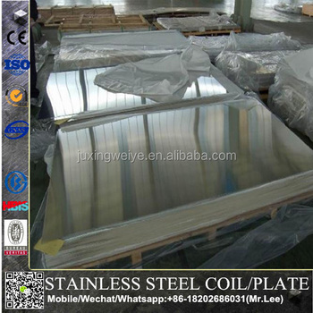 Aisi 441 Stainless Steel Sheet Price Per Kg
