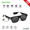 NEW Wearable Smart Glasses Wifi BT MP3 Camera Glasses with Live Video Streaming