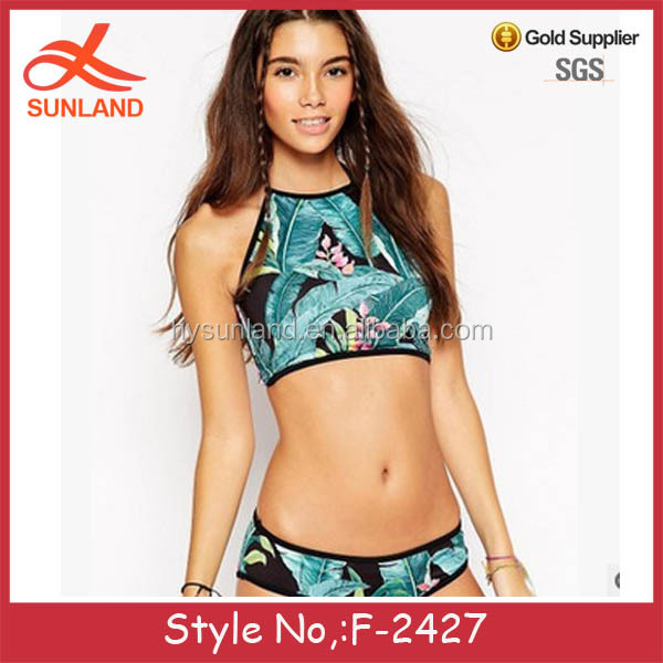 F-2427 new full nude photos young sexy girls swimwear models swim suit for  women