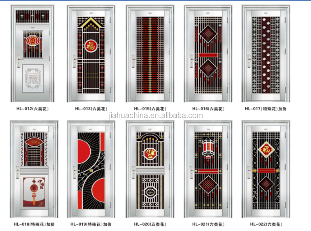 Alibaba best seller stainless steel door design steel door frame making machines front doors for sale  sc 1 st  Yongkang Jiahua Electronic \u0026 Mechanical Co. Ltd. - Alibaba & Alibaba best seller stainless steel door design steel door frame ...