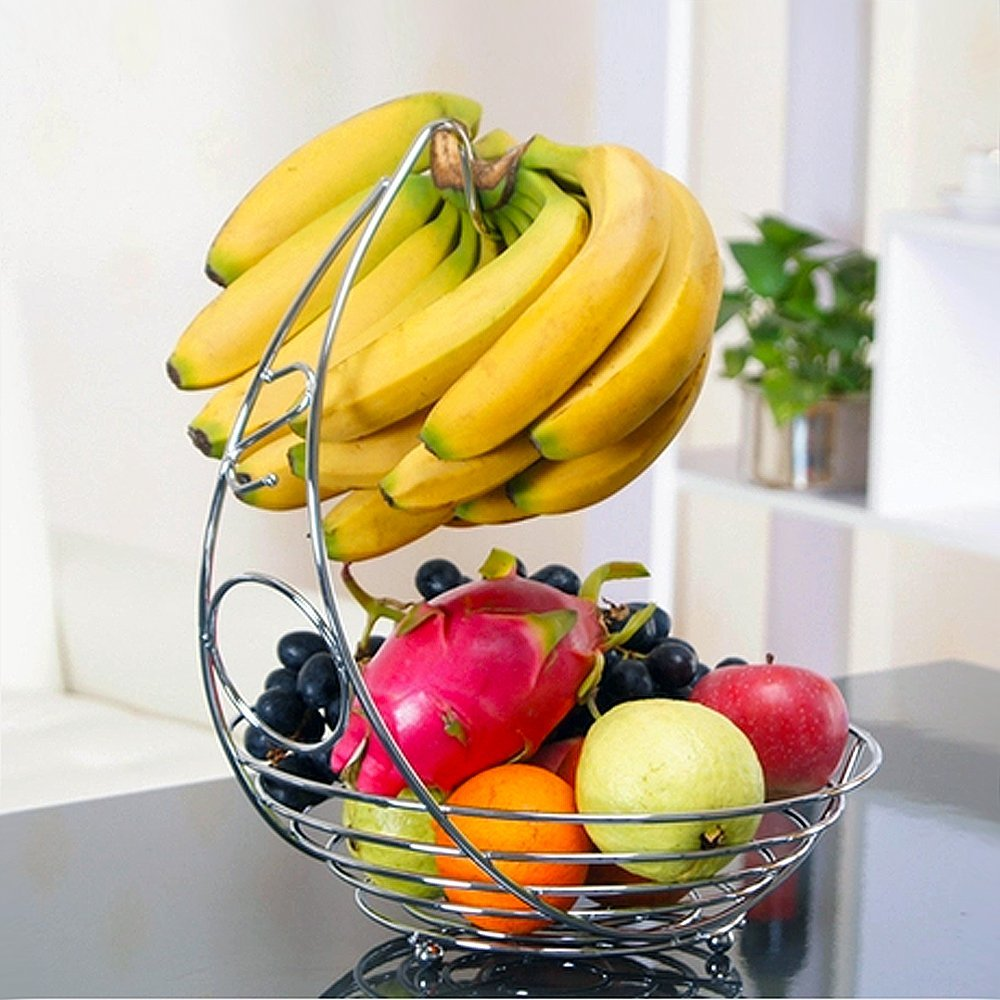 Fruit Bowl Banana Hanger Supplieranufacturers At Alibaba