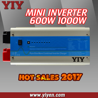 [YIY] 600W 1000W solar power system home inverter for home use
