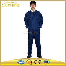 acidproof protective workwear,acid-proof coverall,anti acid and alkali suit