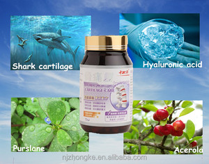 Cartilage Care Supplemen Wholesale Price chondroitin sulphate sodium elderly care products