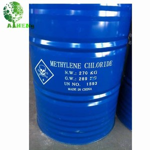 High Quality Msds 99.5% Cas No:75-09-2 99.99% Dichloromethane Solvent 99.9% Min Price Methylene Chloride