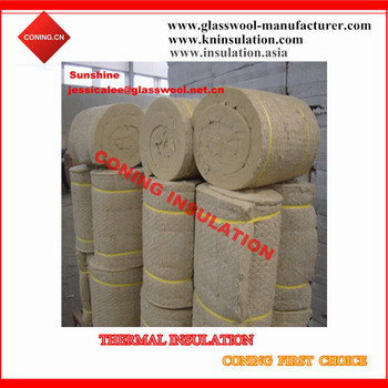 Rock wool oil tank insulation buy oil tank insulation for Rocks all insulation