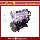 Original chery 800 cc 3cyl fuel ejected chery engine SQR372