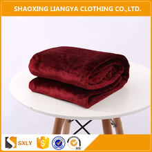 Large size Fashion 100% cotton thermal hospital blankets