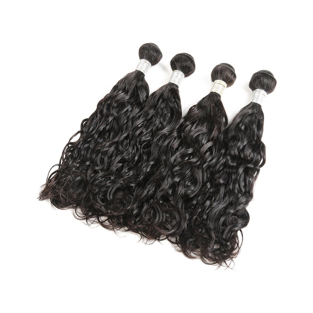 2019 machine double weft manufacture wholesale raw virgin indian temple hair extension human hair weave фото