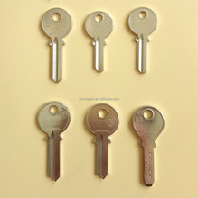 wholesale the house key blanks for south American market hot sell 2017