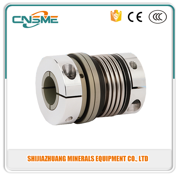 High quality OEM factory bellow coupling
