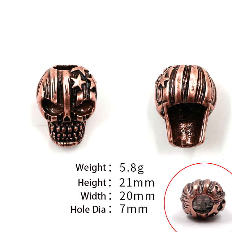 New fashion Copper pendants charms handmade DIY accessories