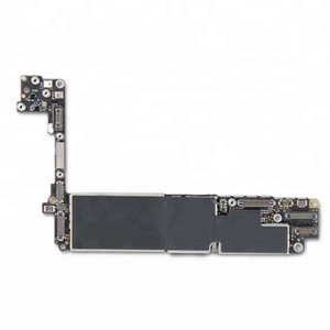 For Iphone 8  Motherboard With Touch Id Mainboard Logic Board  256Gb  Unlock Whole Network Support