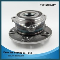 china automotive parts auto front axle wheel hub bearing unit hub assembly