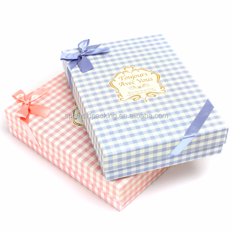 New Style Gift Paper Box,Cheap Wrist Watch Box