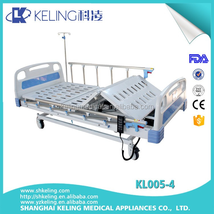 Dewert Electric Bed Healthcare Furniture Weighing Hospital