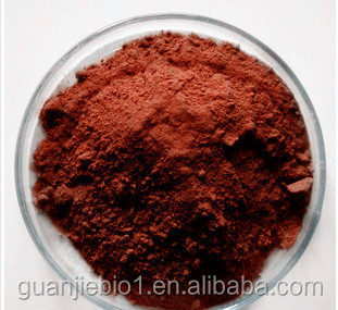 Factory Price Natural Cocoa Extract Food Grade Alkalized Cocoa Powder