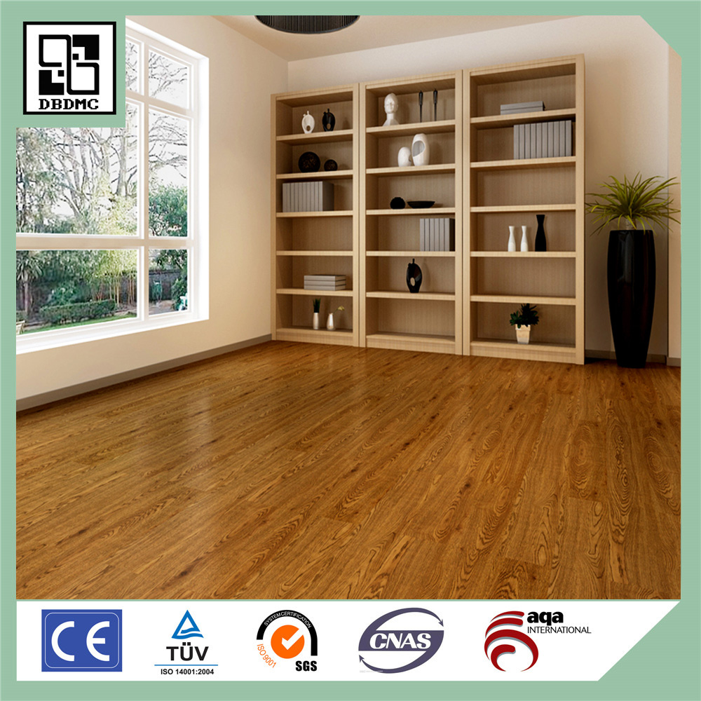 best selling product brazilian cherry hardwood Ecological 100% waterproof laminate Flooring Vinyl planks/luxury vinyl tiles