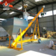 cement loading solution system