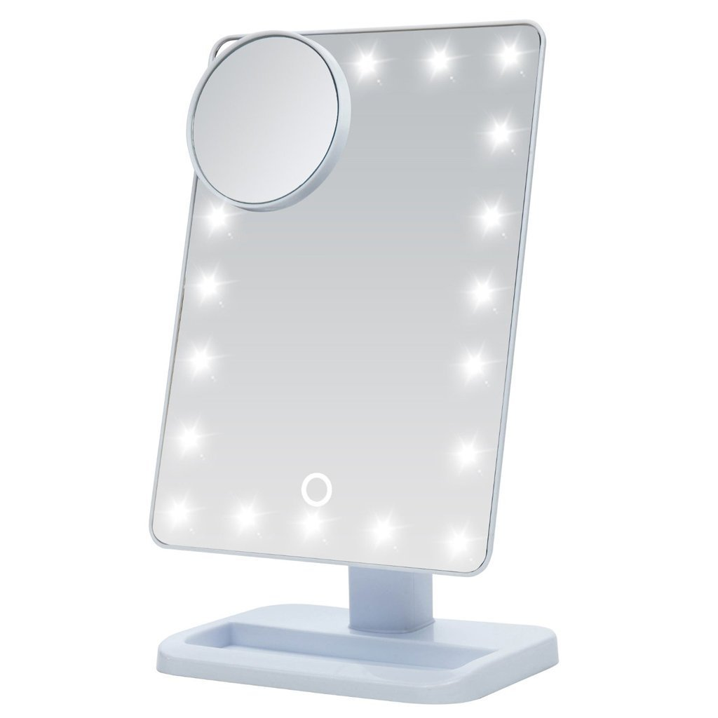Cheap Free Standing Magnifying Mirror Find Free Standing Magnifying