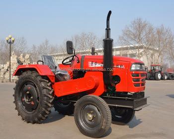 Farmtrac Tractor