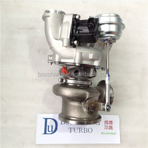 MGT2256S Turbo Charger 4571543A03 4571543A01 7590598A02 769155-0015  Turbocharger with N63 Engine