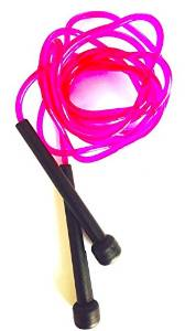 Pro-fitness Source Neon Speed Jumping rope