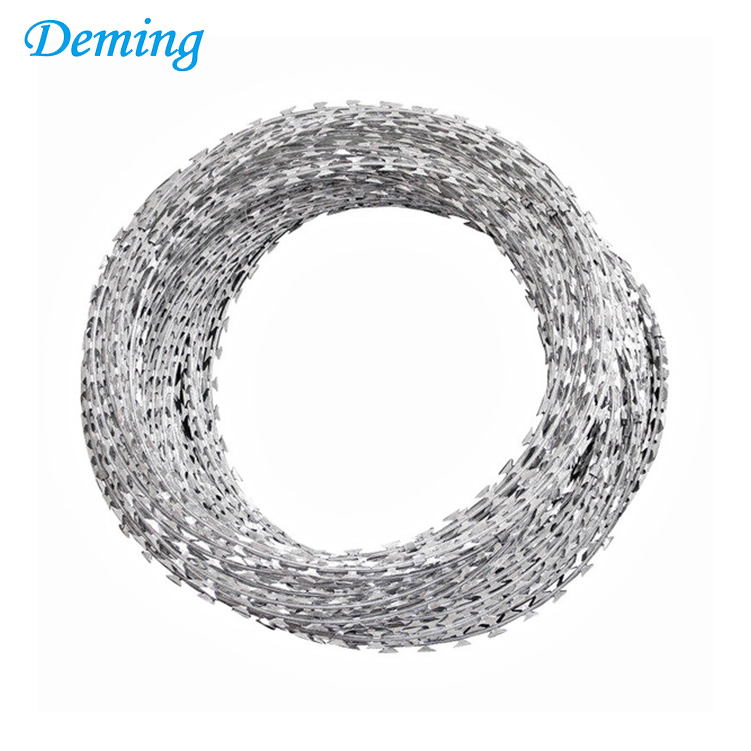 Concertina Razor Wire, Concertina Razor Wire Suppliers and ...