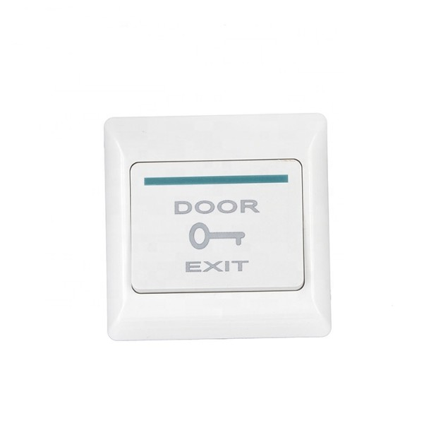 Manufacturer <strong>Push</strong> exit <strong>button</strong> <strong>Factory</strong> Price door exit release <strong>button</strong> for access control Open Signal